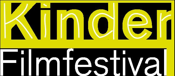 Kinder Filmfestival Logo