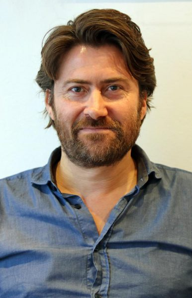 Christian Dyekjær