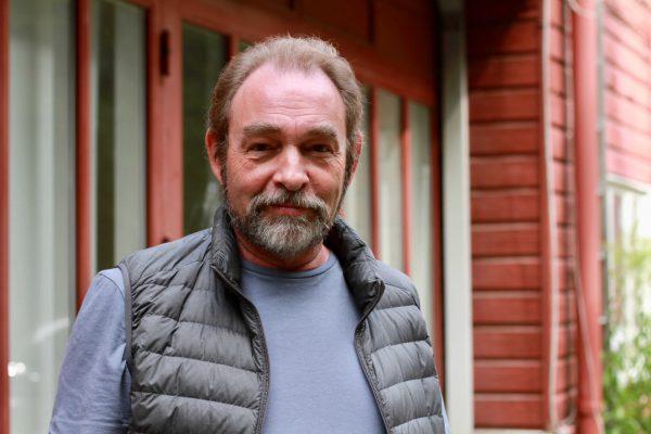 Martin Miehe-Renard